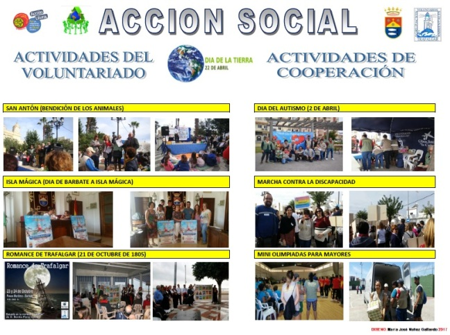 2 Acción Social