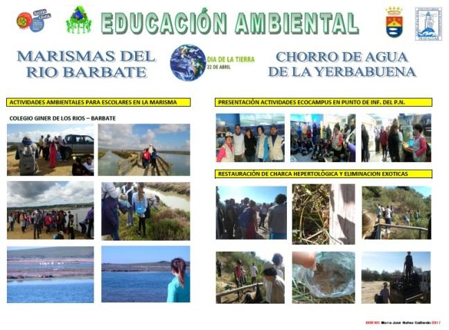 5 Educación ambiental